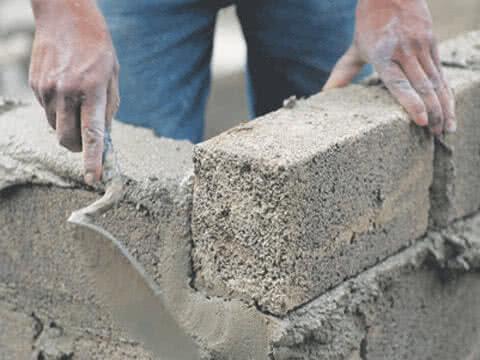 Быстросохнущий цемент