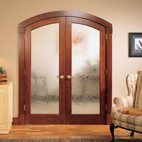 Не стандартный размер дверей