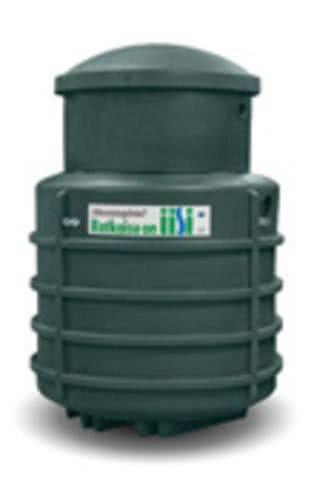 Элементы дренажной канализации