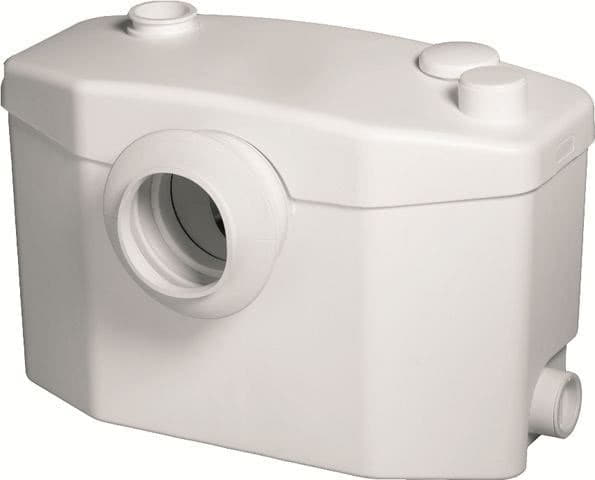 Фекальный насос для канализации