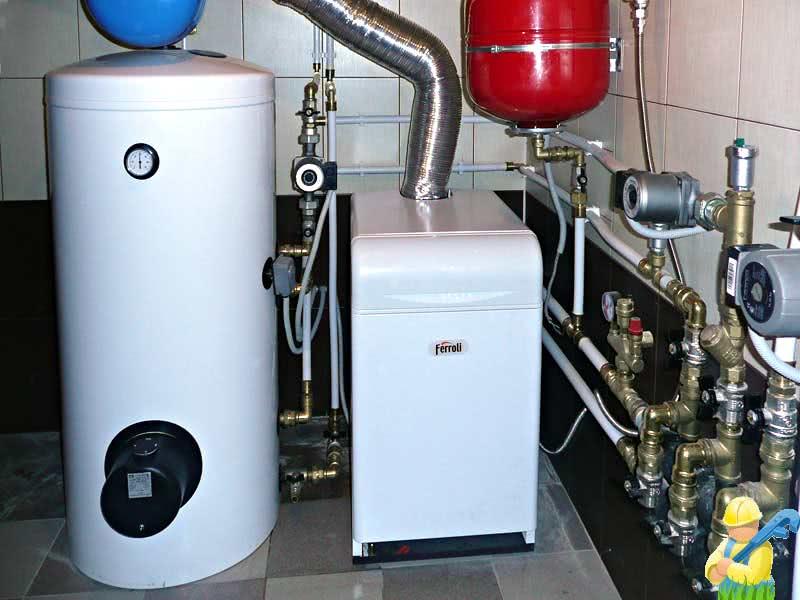Особенности газовых водонагревателей