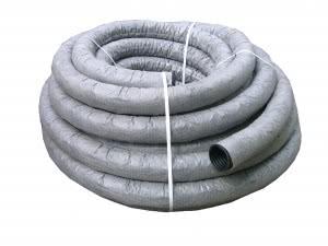 Гибкая труба для канализации