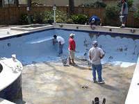 гидроизоляция бассейнов изнутри