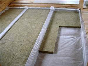 Основные способы гидроизоляции деревянных полов