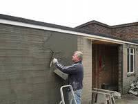 гидроизоляция фундамента гаража