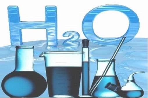 Химический анализ воды из скважины