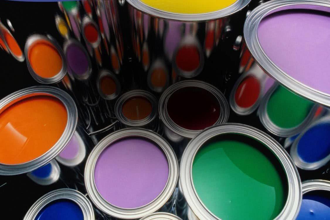 Краски для гипсокартона