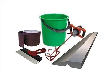 Инструменты для оштукатуривания углов