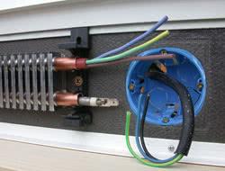 отопление на даче электричеством
