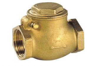Клапаны для водоснабжения