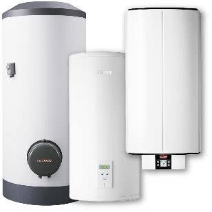 комбинированные водонагреватели для дома