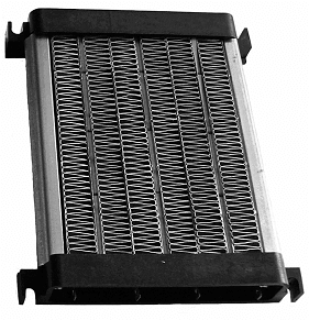 Нагреватели для вентиляции
