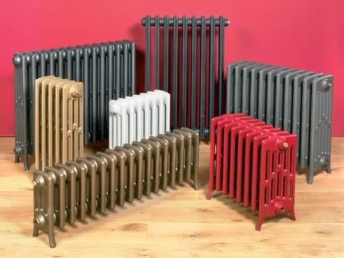 краска для покраски радиаторов отопления