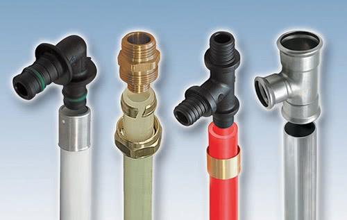 Выбор типа труб для водопровода
