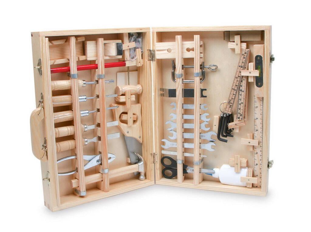 Инструменты для деревянных изделий