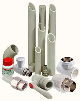 Дополнительное оборудование для систем водоснабжения