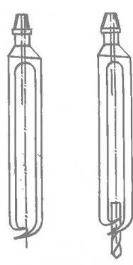 Желонка пневматическая или грейферная
