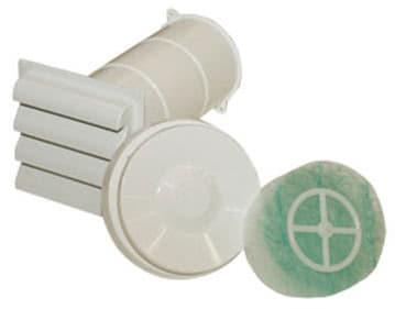 Вентиляционный клапан для вентиляции