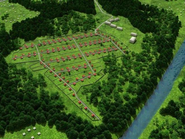 Купля-продажи земли