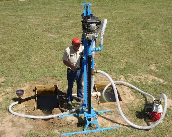 Организация водоснабжения в автономном режиме3
