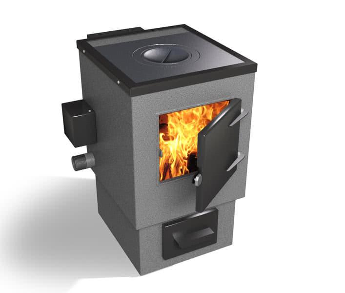 Угольное отопление