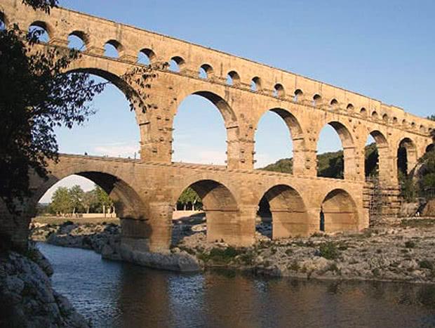 История развития водоснабжения в древнем Риме