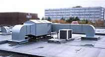 виды систем вентиляции зданий