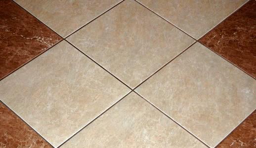 Количество плитки