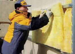 наружная теплоизоляция стен дома