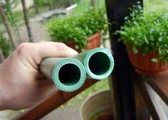 Трубы из металлопластика для водоснабжения