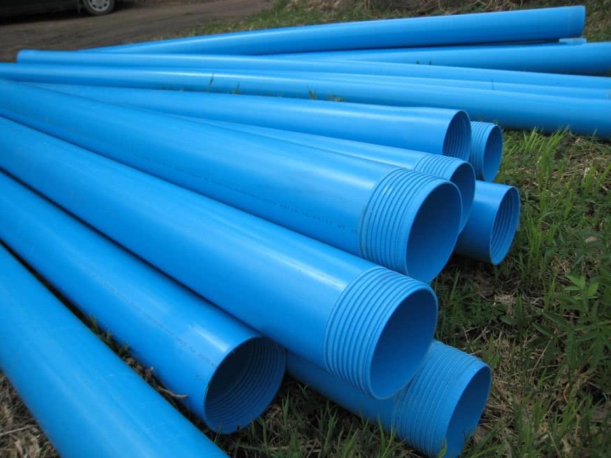Выбор пластиковых труб