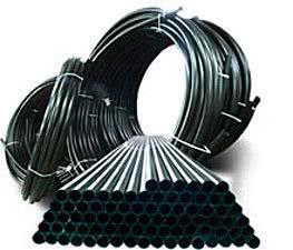 Использование труб из цветных металлов и стали