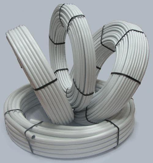 Трубы металлопластиковые для водоснабжения