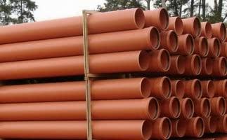 Трубы НПВХ для внутренней канализации