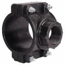 Трубы ПНД для канализации3