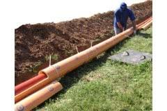 Трубы под наружную канализацию
