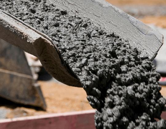 Сколько кубов бетона получится из 50 кг цемента?