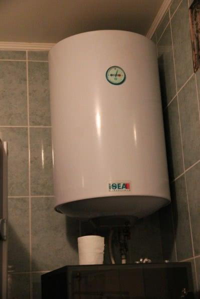 водонагреватель на 100 литров