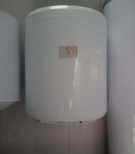 водонагреватель на 50 л
