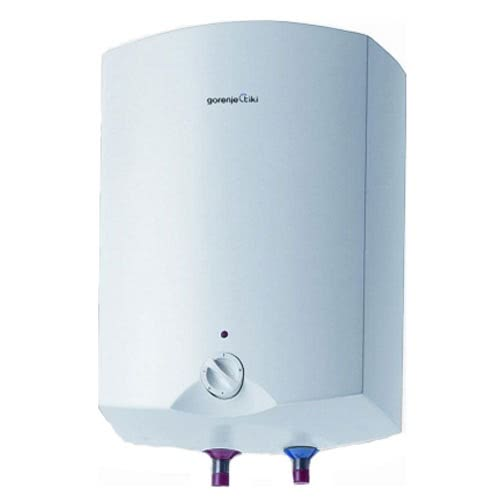Накопительный водонагреватель на 15 литров