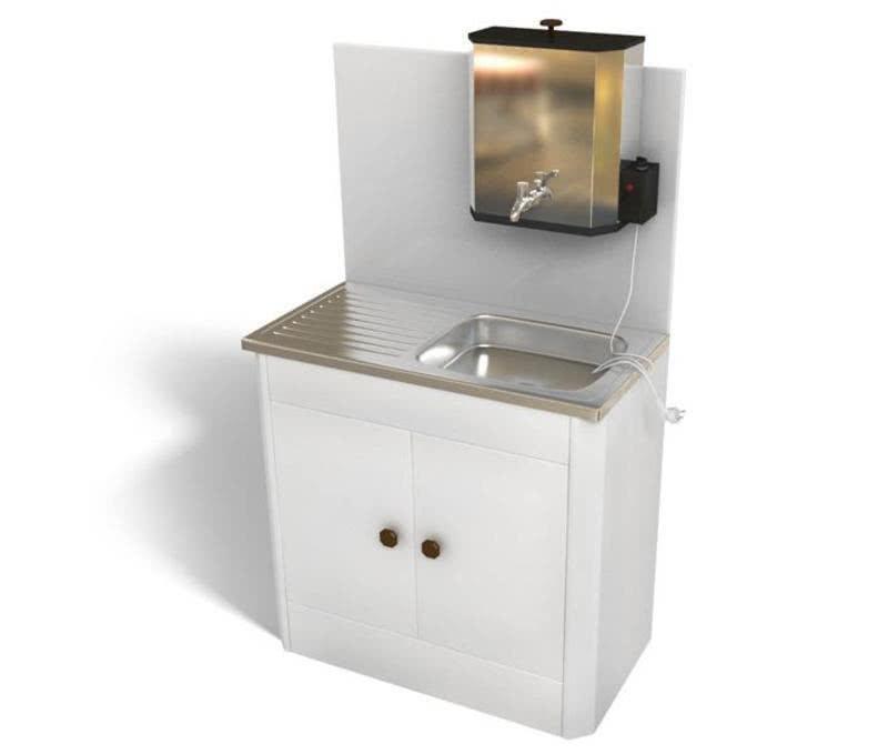 мойдодыр водонагреватель для дачи
