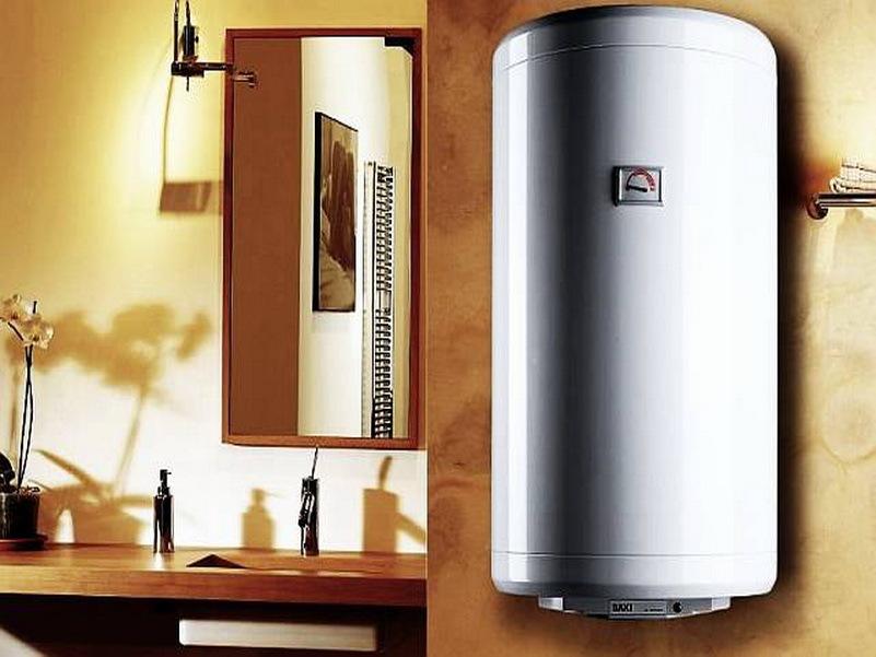 Для чего нужны водонагреватели в доме,