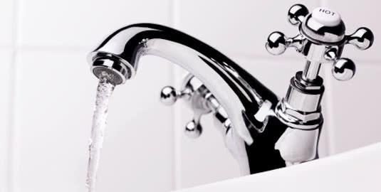 Водоснабжение в жилом доме