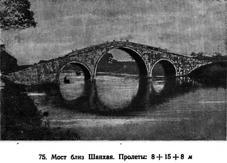 75. Мост близ Шанхая