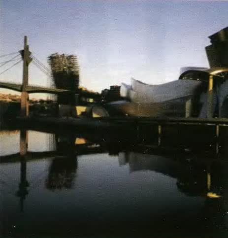 Музей Гугенхейм в Бильбао. Ф. Гери. Испания, 1997