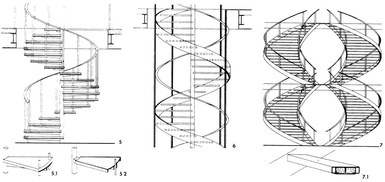 Рисунки 5-7.
