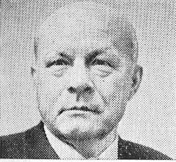 В. Г. Афанасьев, заслуженный строитель РСФСР