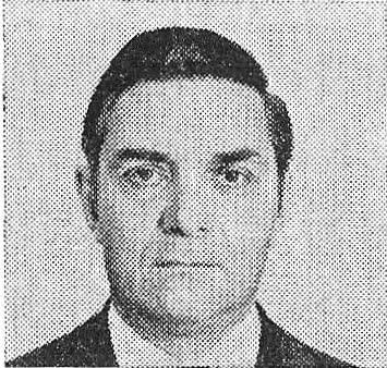 С. Н. Власов, главный инженер Главтоннельметростроя