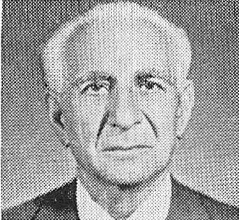 В. Д. Гоциридзе, начальник управления Тбилтоннельстрой