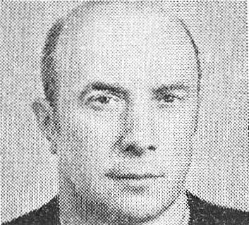 И. Л. Жуков, инженер
